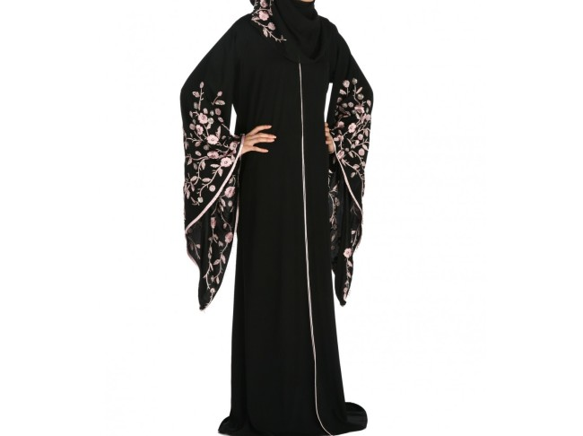 EMBROIDERED-ABAYAS-7