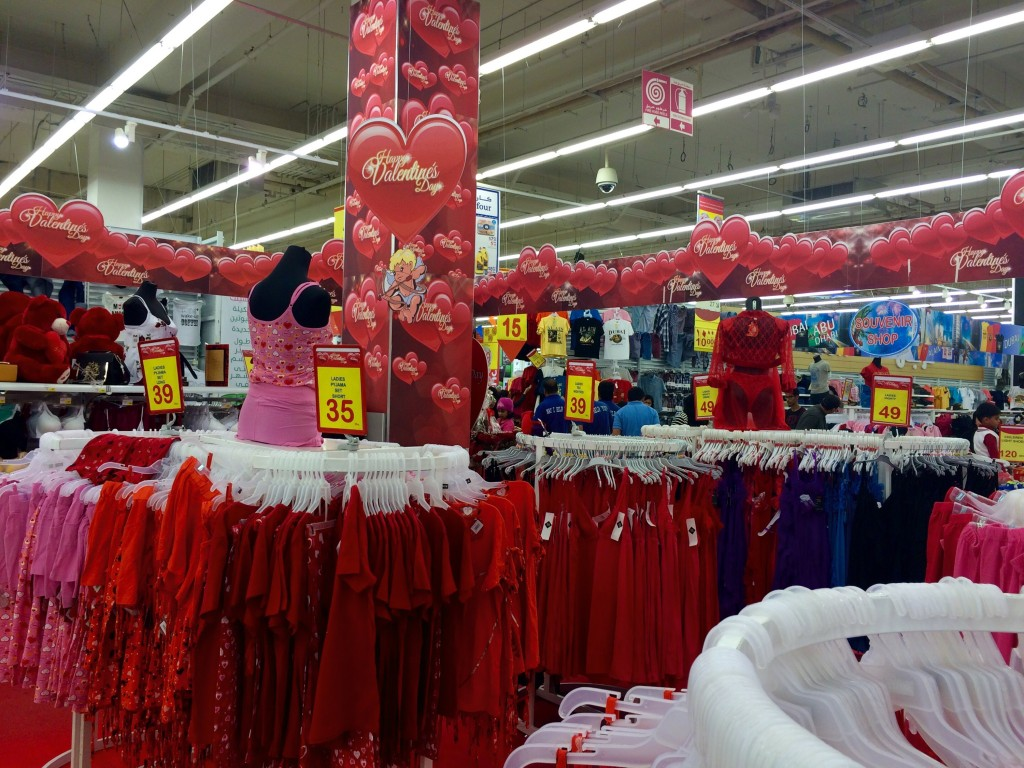 carrefour valentines day