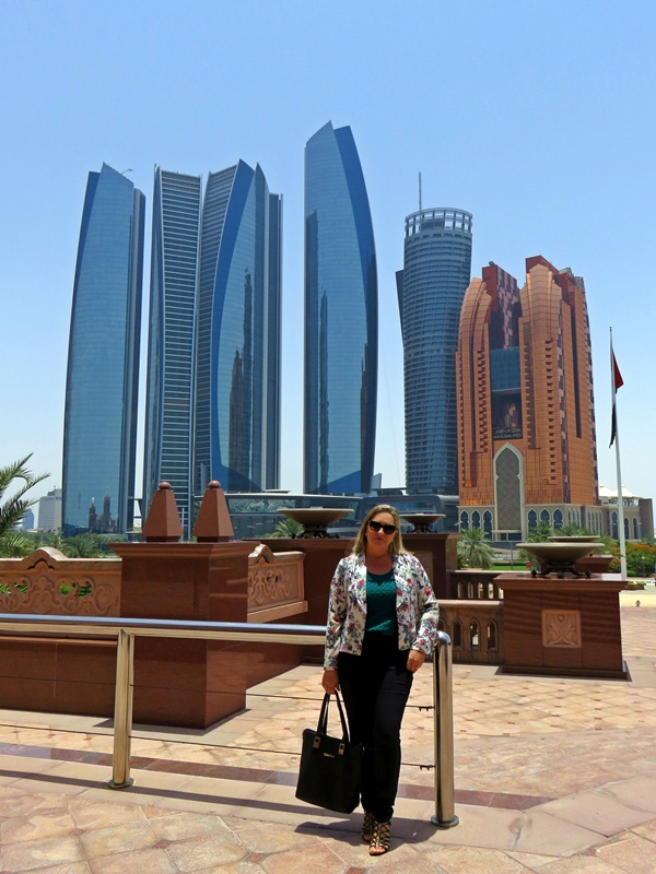emirates palace etihad towers