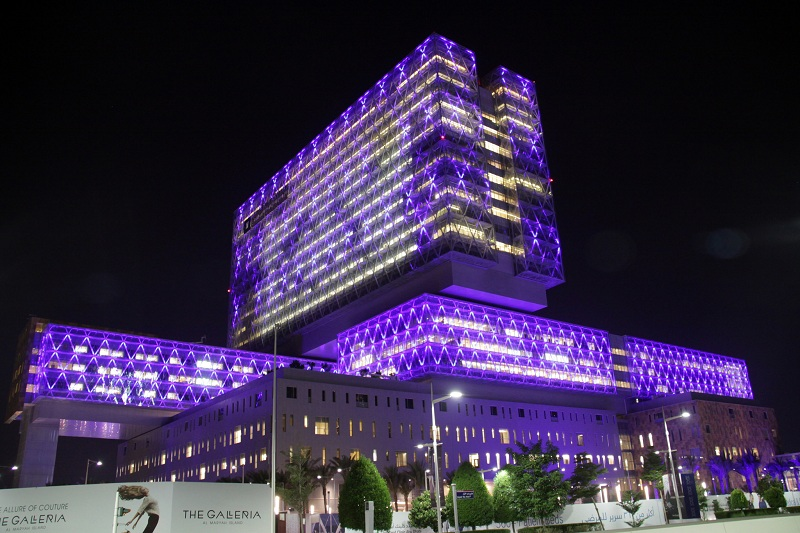 hospital abu dhabi